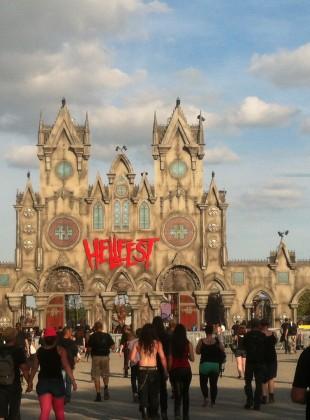 Cathédrale... Gothique !